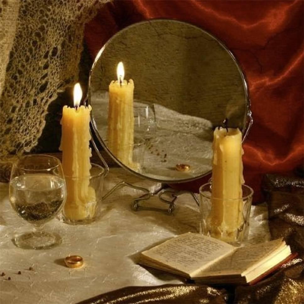 Гадания на суженого на святки и рождество
