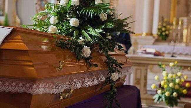 К чему снятся чужие похороны? сонник: покойник, похороны чужого ребенка, похороны незнакомого человека - tolksnov.ru