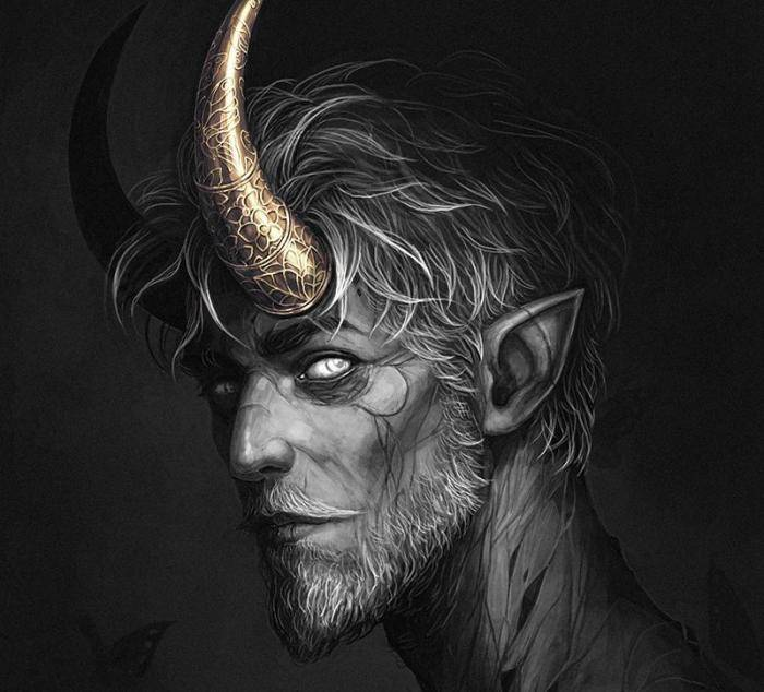 Азазель (supernatural) | все персонажи вики | fandom