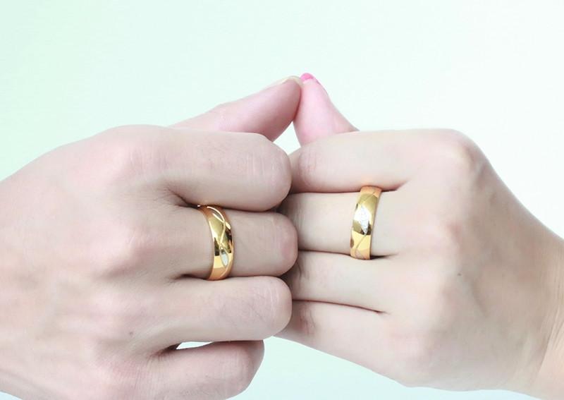 Что будет, если потерять или продать обручальное кольцо