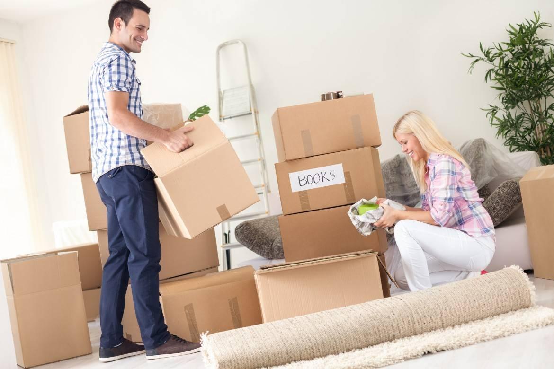 Приметы и суеверия о переезде в новый дом