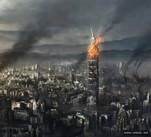 Какого числа будет конец света в 2020 году