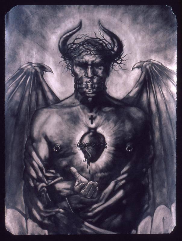 Люцифер и сатана - кто есть кто и какая между ними разница