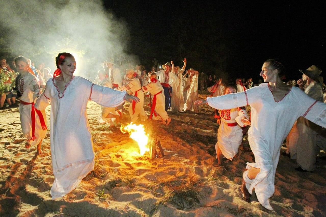 Русские традиции - бесплатные статьи по магии дом солнца