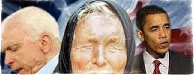Что сказала ванга про сирию. ванга о сирии - как о зеркале россии. предсказания английской прорицательницы джоанны сауткотт