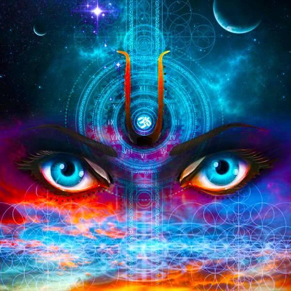 Всевидящее око. зачем нам нужен третий глаз?