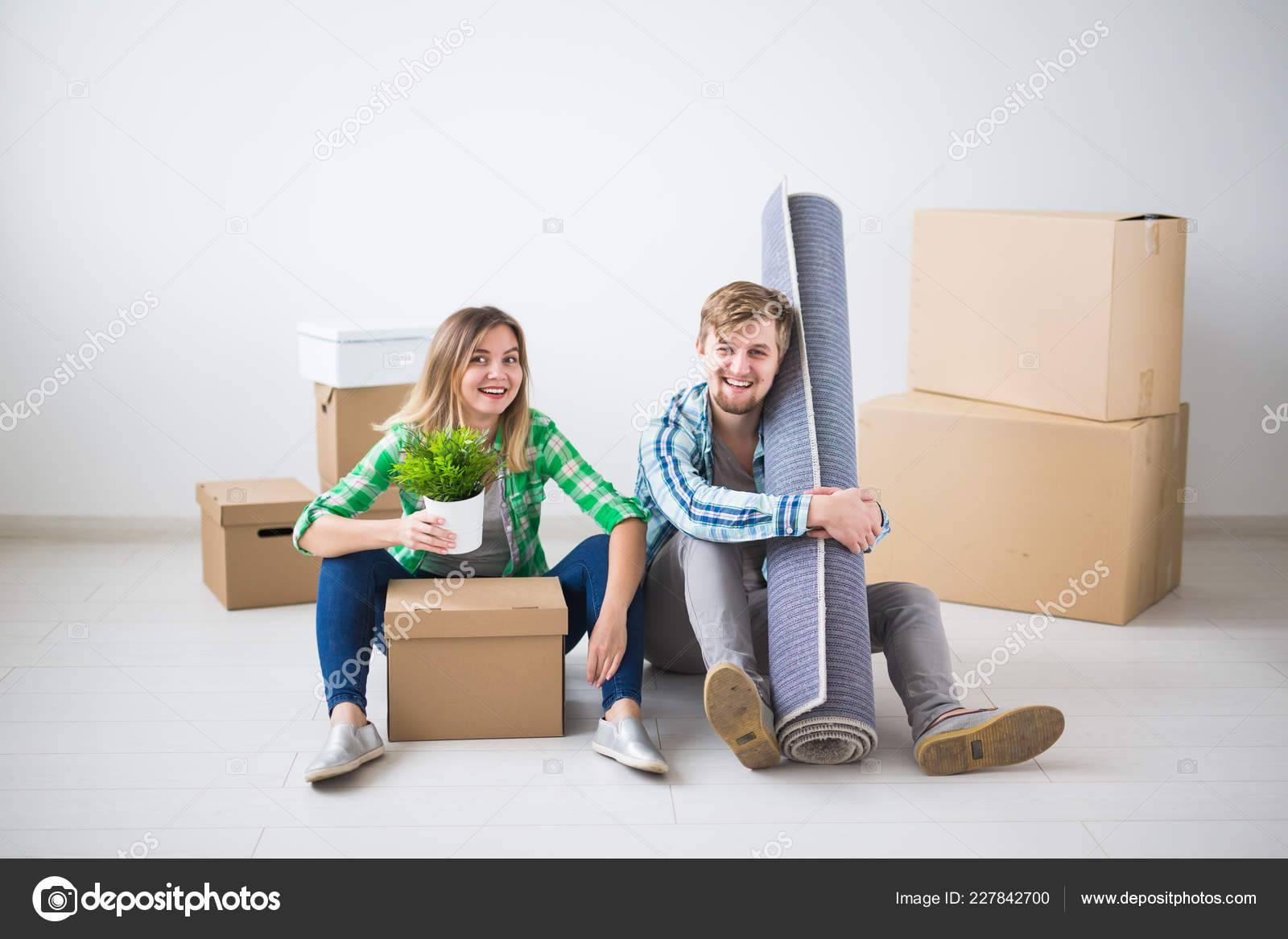 Приметы о переезде в новый дом или квартиру - частные заметки