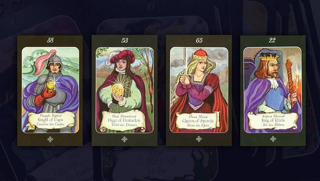 Таро иллюминатов и таро 12 лучей — что скрывают высшие силы?