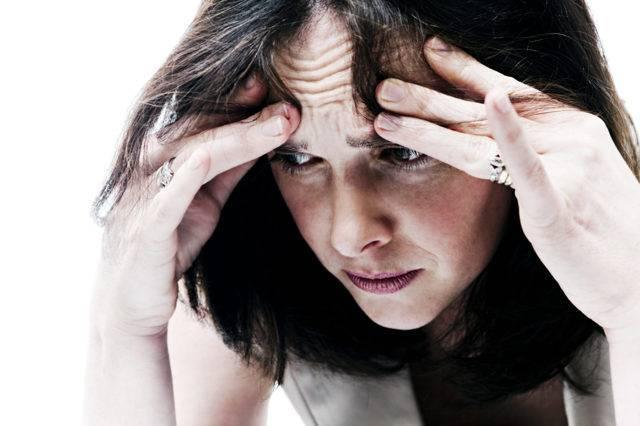 Диссоциативное расстройство личности тест
