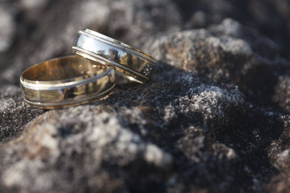 Потерять обручальное кольцо мужу, жене приметы