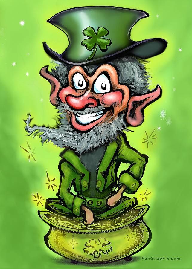 """День святого патрика 2019: почему """"самый ирландский"""" праздник отмечают с танцами, выпивкой и лепреконами"""