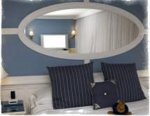 Будет ли что-то плохое, если спать перед зеркалом?