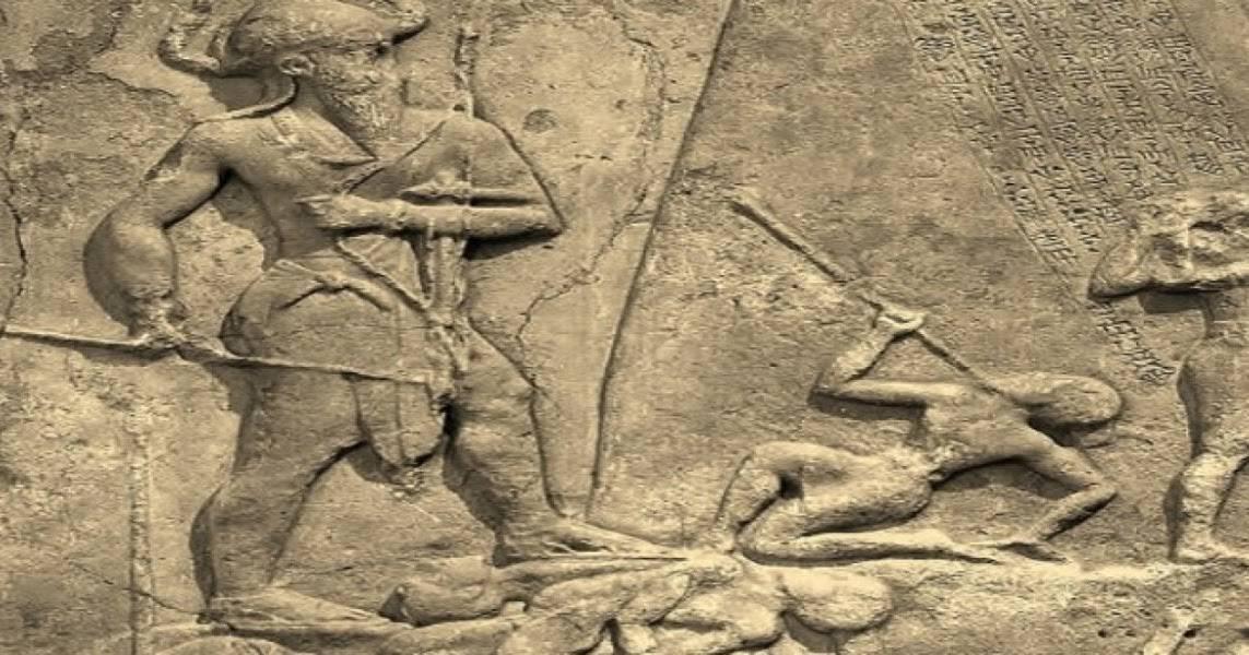 Потомки ангелов и людей: описание нефилимов в библии | обратная сторона истории|легенды | яндекс дзен