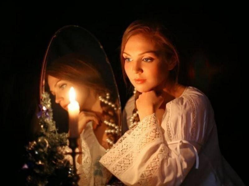 Рождественские гадания на суженого в 2019 году