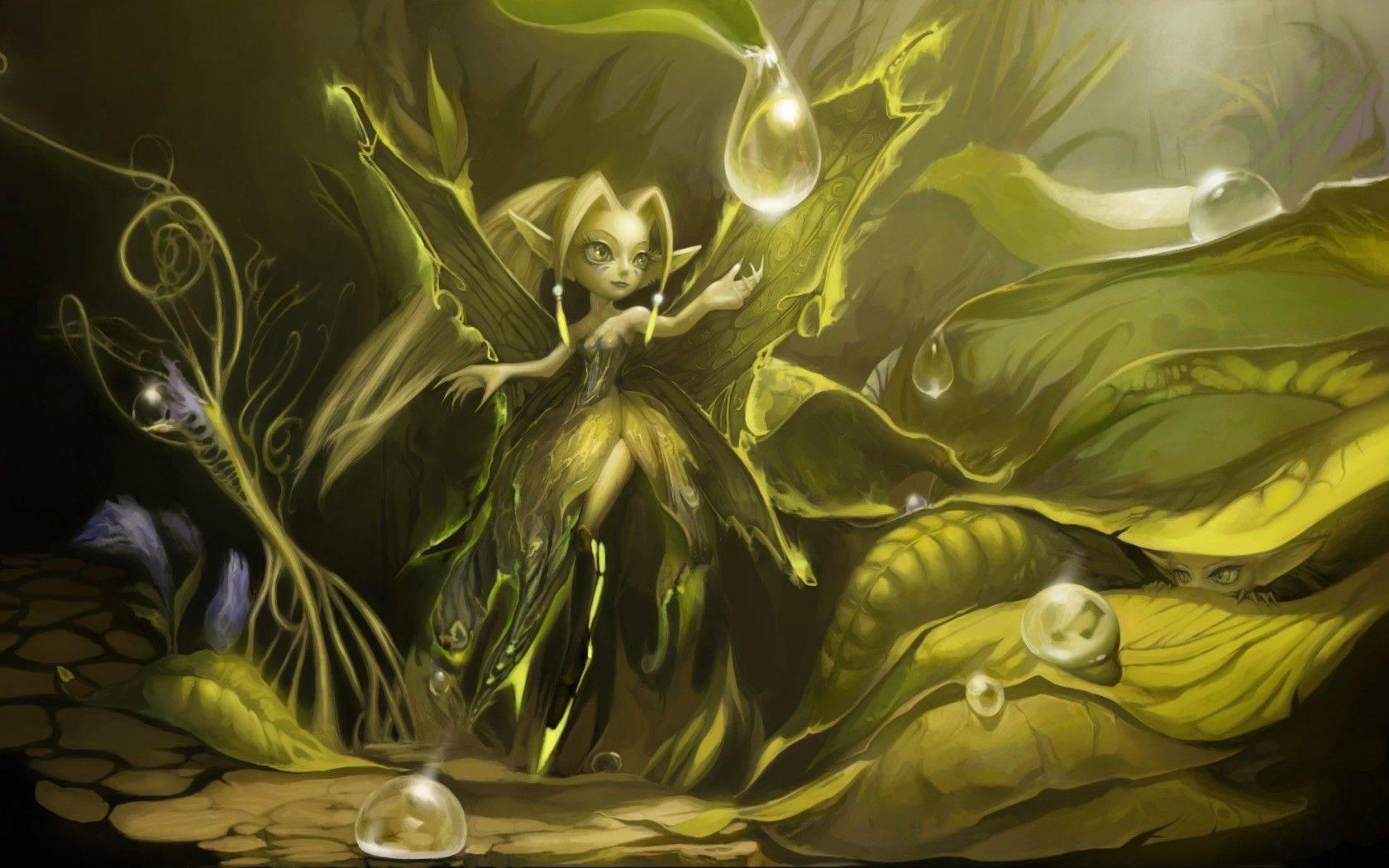 Лесные эльфы | земли меча и магии вики | fandom