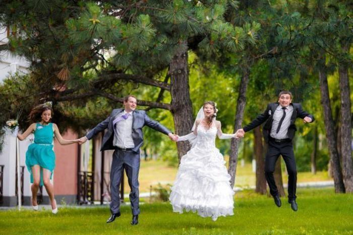 Обязанности свидетельницы на свадьбе (63 фото): что должна делать свидетельница невесты? Должна ли она быть незамужней и какой наряд ей выбрать?