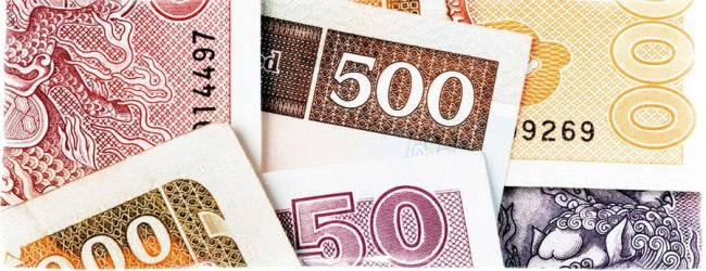 Счастливые купюры, деньги по фен-шуй: какие должны быть цифры? значение цифр и букв на счастливых купюрах для привлечения денег