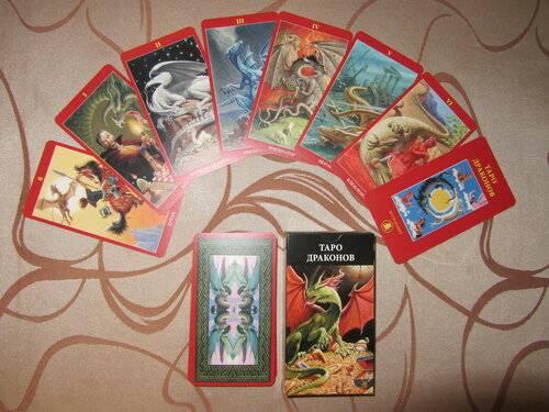 Обзор колоды таро кельтов и полная галерея карт