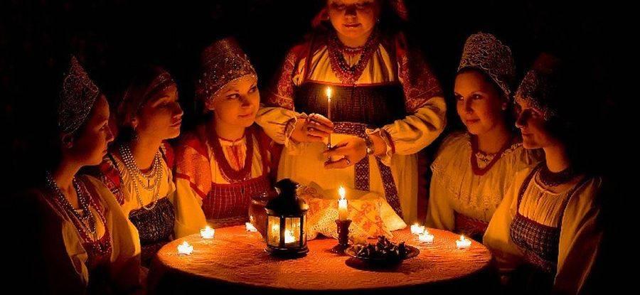 Как гадать на рождество: обряды, чтобы привлечь любовь, богатство и удачу в сочельник
