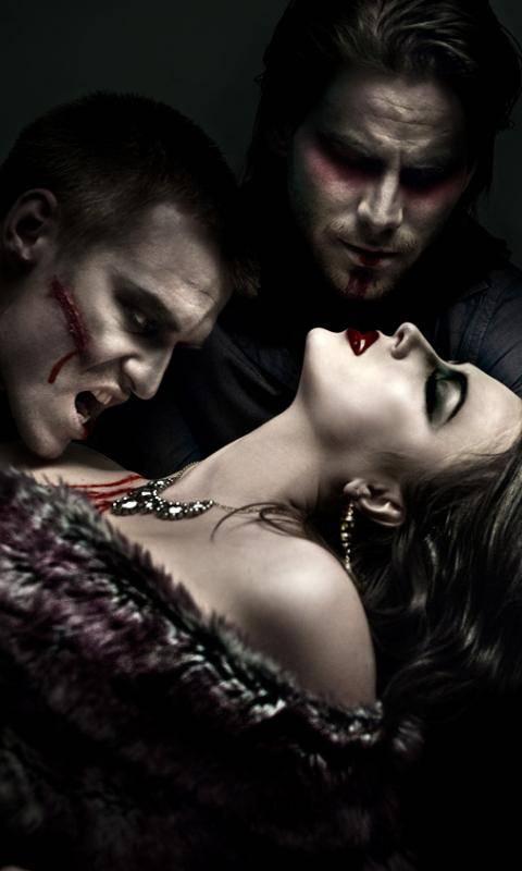 Как распознать энергетических вампиров в вашем окружении?