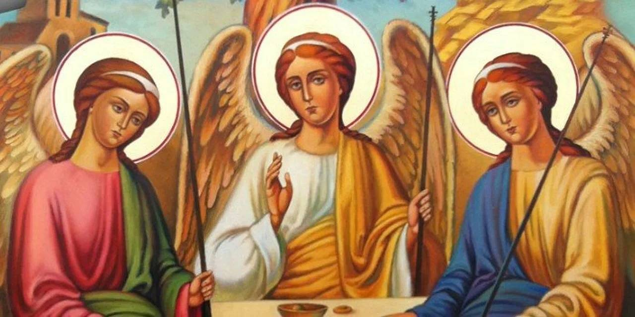 Троица – время обрядов, усиленных энергией земли