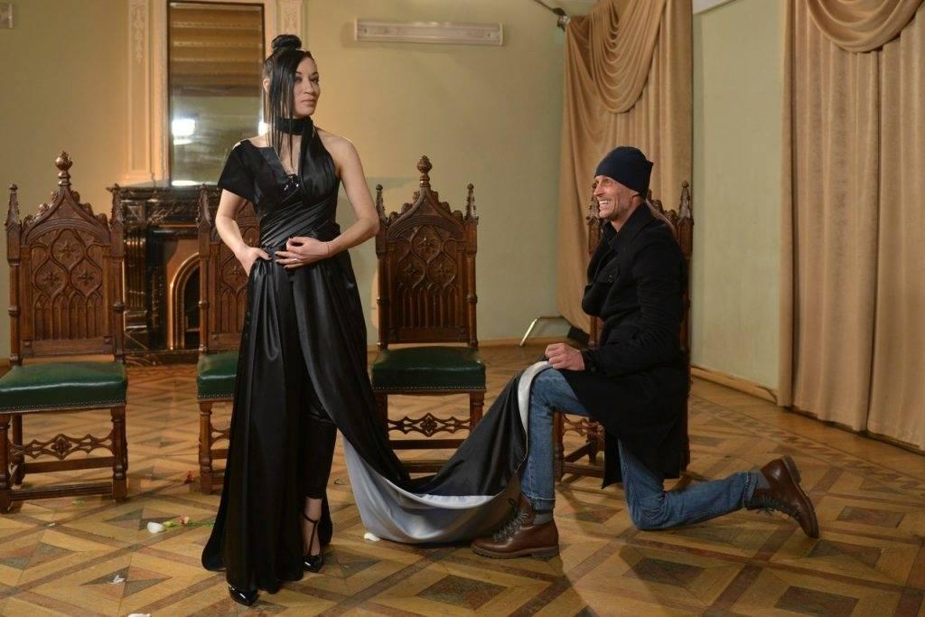 Дария воскобоева причина смерти похороны биография битвы экстрасенсов