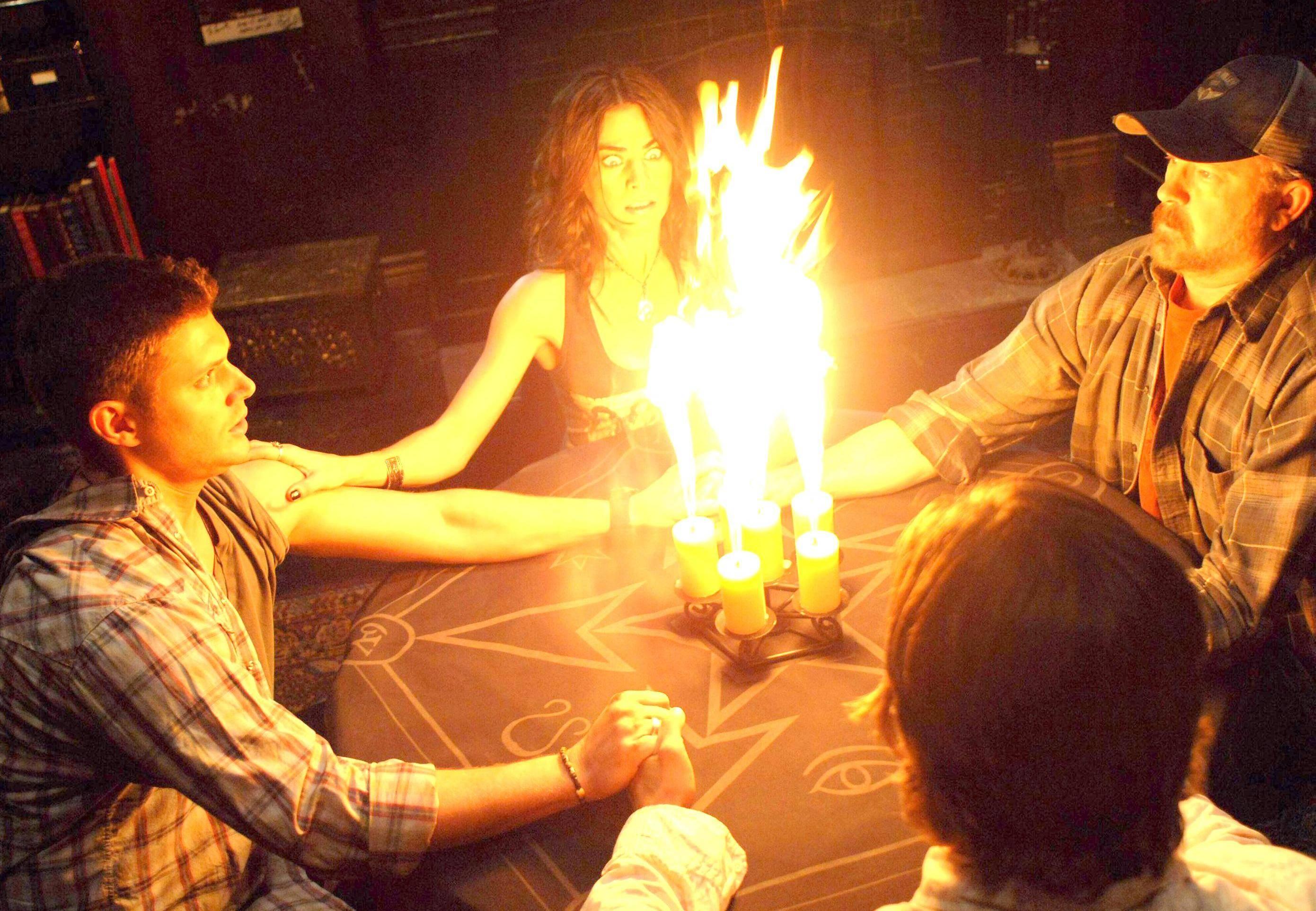 Как вызвать духа дома правильно: ритуалы и правила