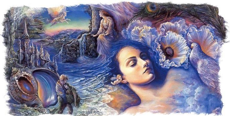 Как вспомнить прошлую жизнь и понять ее влияние на настоящее | магия любви