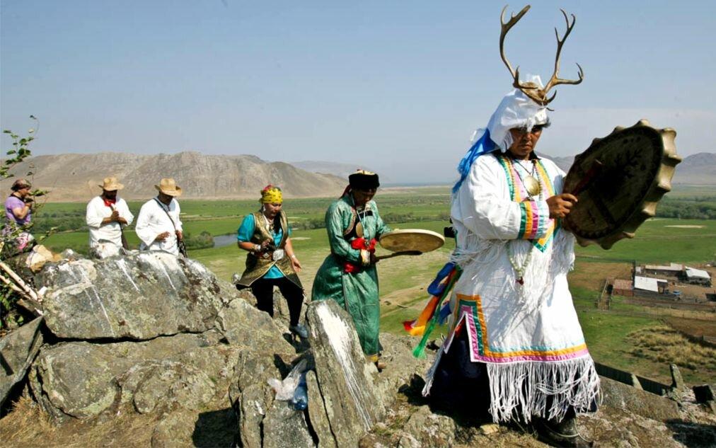 Шаманизм в сибири — википедия. что такое шаманизм в сибири