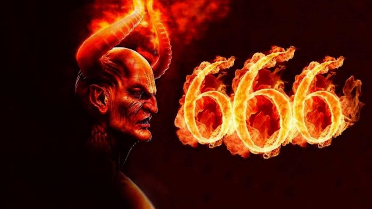 Что значит 666 – что будет, если позвонить на этот номер, что значит, если часто видишь комбинацию?
