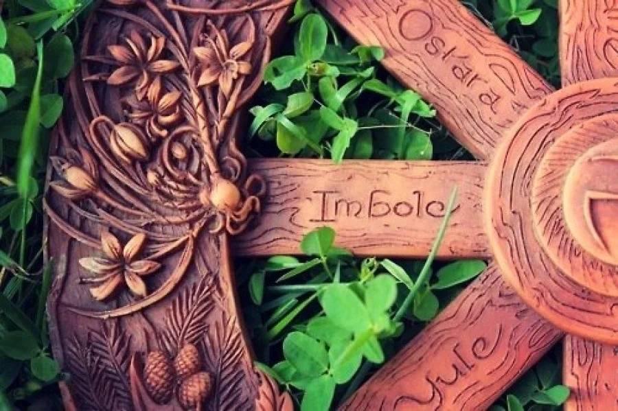 Имболк (imbolc) - праздник огней и факелов: как праздновать имболк в 2020 году