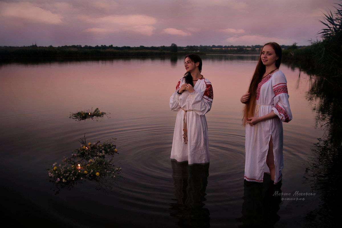 Ивана купала 2020: традиции, обряды, гадания, приметы