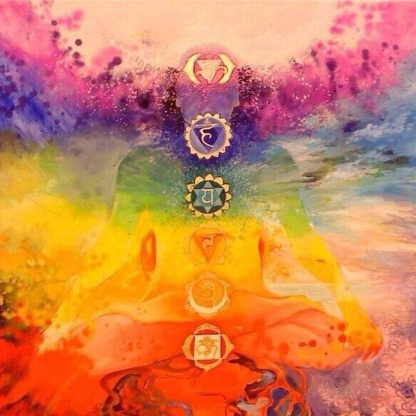 Мантра для 1 чакры муладхара (открытие и очищение)