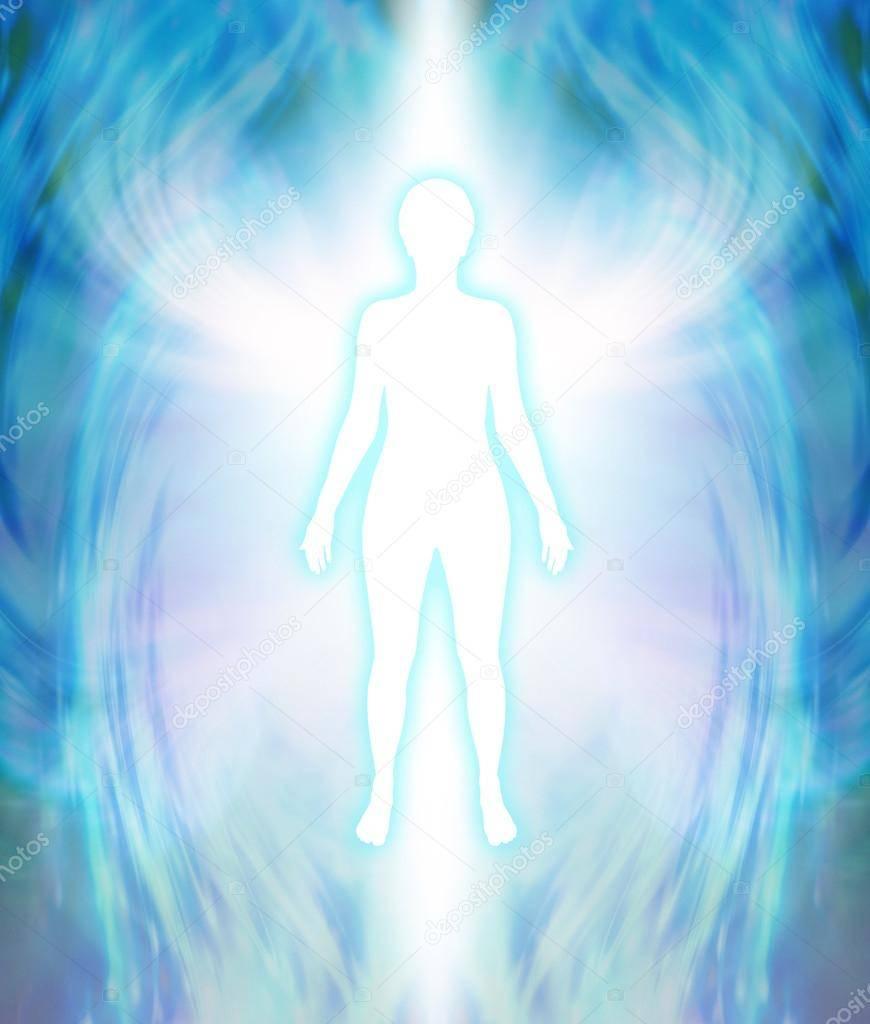 Что означают светлые оттенки тонкого тела. какого вы цвета? аура в действии - строение ауры и тел - энергетическая анатомия - свет творца