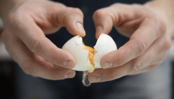 Онлайн гадание на яйце. гадание на яйце — история, способы и толкование