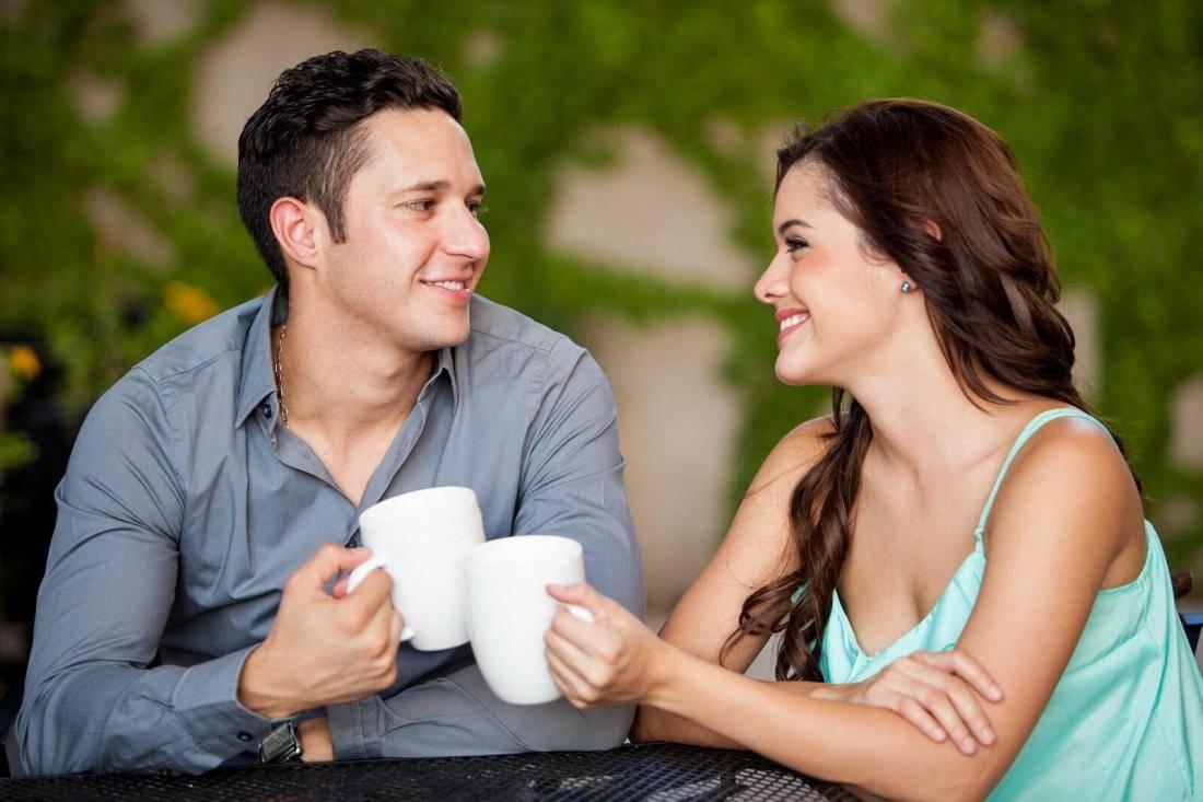 Как познакомиться с девушкой в интернете - советы, что ей написать