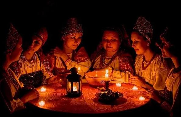 Светлые заговоры, обряды и молитвы на рождество христово