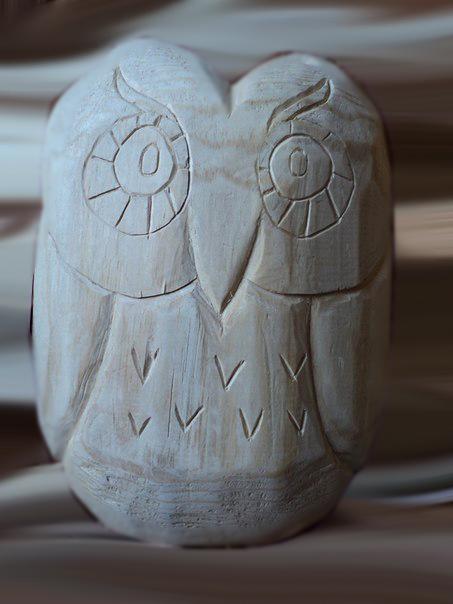 Что означает символ «Сова» по фен-шуй