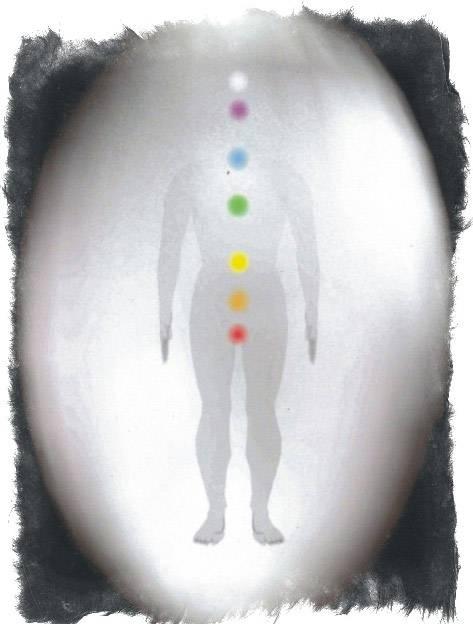 Серебристая и белая аура — что означают эти цвета