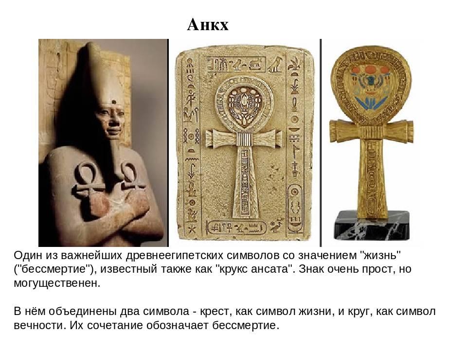 Анкх - татуировка креста места нанесения, символика, значение и ... https://otattu.ru/