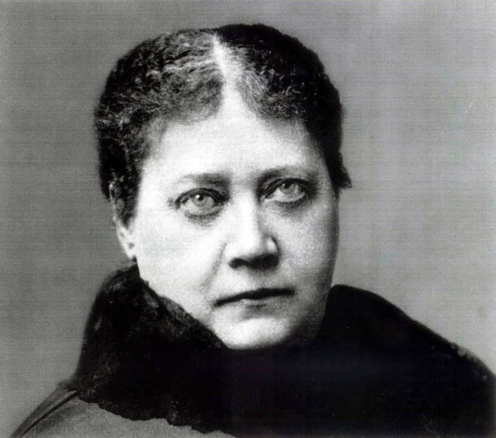 Писательница елена блаватская - основательница теософского общества. биография, творчество