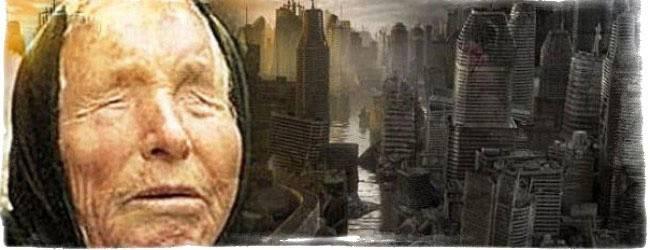 Предсказания ванги от 2008 и до 5079 года! — нло мир интернет — журнал об нло