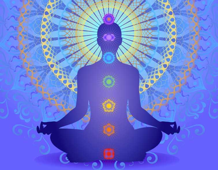 Великая мантра полностью очищающая чакры — гармонизация всех