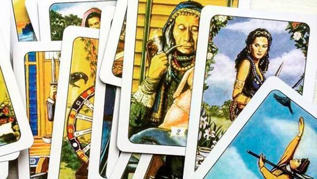 Цыганское Таро — как гадать и толковать карты