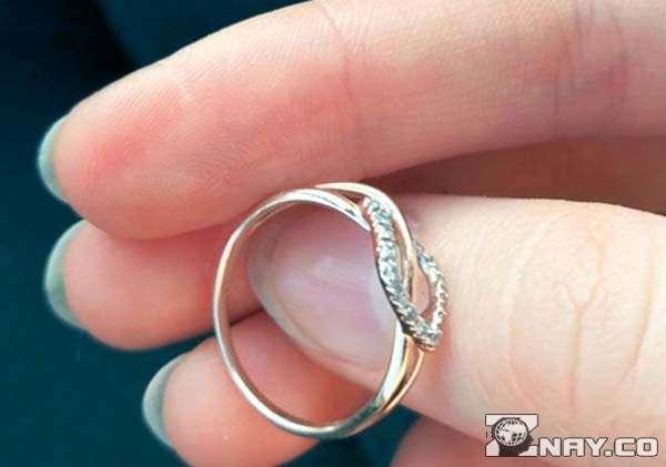Найти кольцо: примета связанная с находкой украшения. народные поверья и возможные последствия