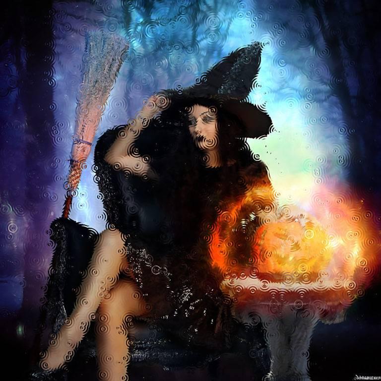 К чему могла присниться ведьма?