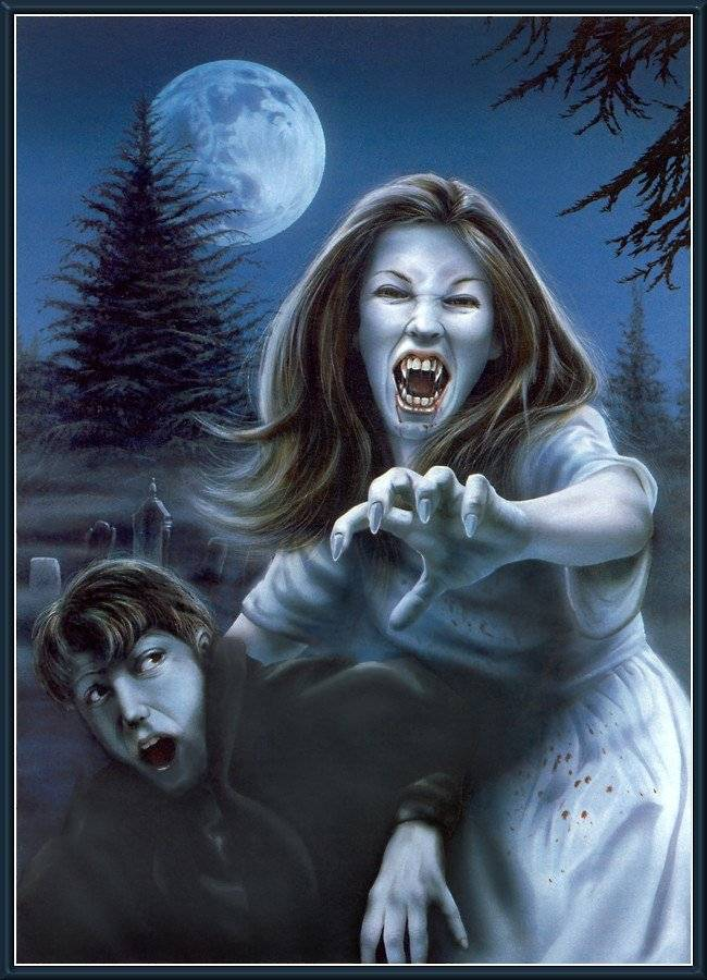 Кто такой вампир, чем питается, откуда появился и как охотится — нло мир интернет — журнал об нло