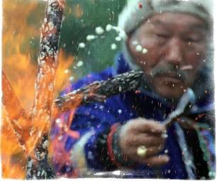 Шаманы алтая и других регионов сибири. сибирские шаманы: самые шокирующие факты