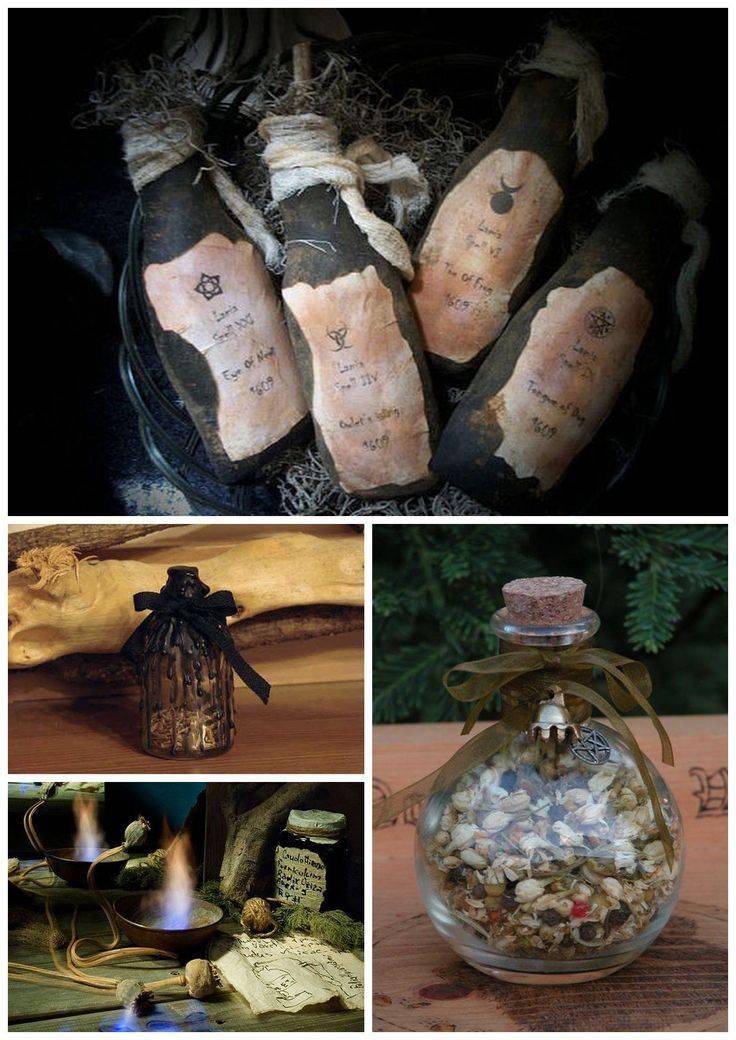 Оберег от ведьм и колдунов: какие бывают талисманы для защиты, как сделать своими руками и очистить амулет от зла?