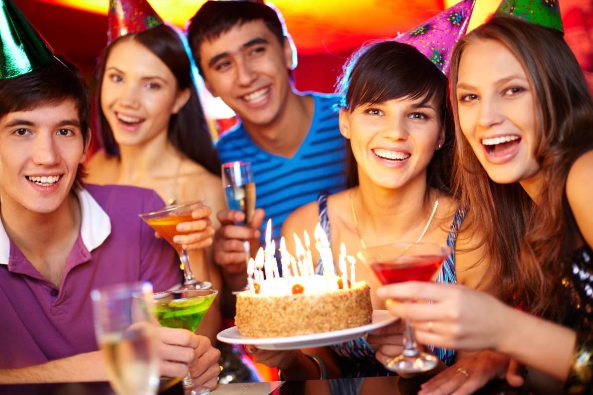 Приметы в день рождения – что можно и нельзя делать - народные приметы и суеверия